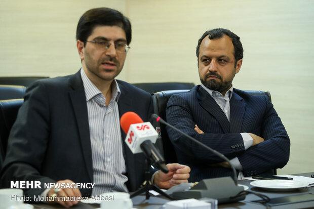 نشست اقتصاددانان فهرست واحد نیروهای انقلاب در خبرگزاری مهر