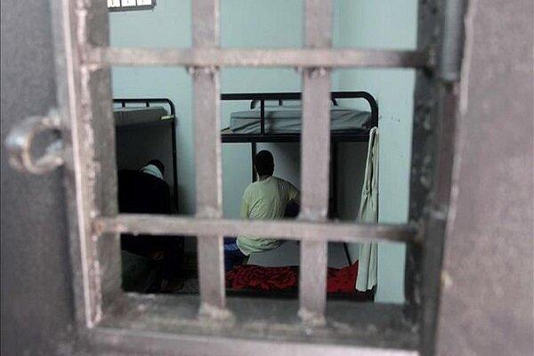 Siyonist Rejim'den Filistinli tutukluların yaşam imkanlarına kısıtlama