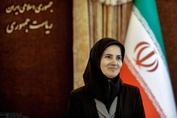 Tehran welcomes expansion of relations with Canberra: VP Joneydi
