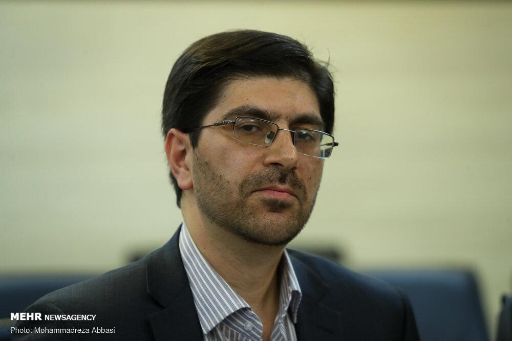 Iranian lawmakerMojtaba Rezakhah