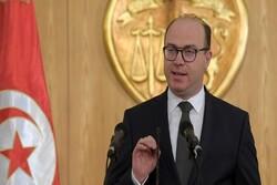 واکنش نخست وزیر تونس به حمله انتحاری در نزدیک سفارت آمریکا