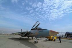 القوة الجوية للجيش الايراني تتسلم 8 طائرات عسكرية خضعت لعمليات تطوير