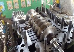 Iranian manufacturers indigenize strategic petchem equipment