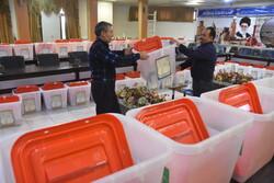 ۵۲ شعبه اخذ رای برای برگزاری انتخابات در خرمدره پیش بینی شده است