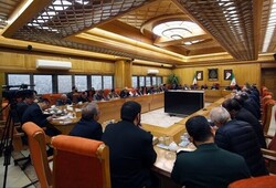 Interior min. hosts emergency coordinating meeting on coronavirus