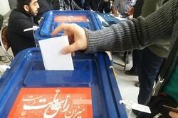 ۱۱۳ صندوق در نقاط مختلف آق قلا آماده رای گیری است