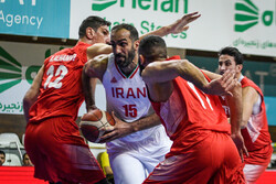 Iran basketball able to advance from Olympics' group stage