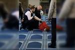 حمله با سلاح سرد به یک مؤذن در لندن/ مهاجم بازداشت شد