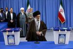 İslam Devrimi Lideri'nden İran halkına seçim tavsiyesi