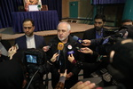 All countries except 3 terrorist regimes in favor of FATF's extension of deadline for Iran: Zarif