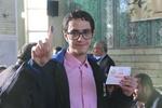 مردم استان سمنان پای صندوقهای رأی حماسه آفریدند
