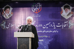 Iranian people to disappoint enemies more than before: Rouhani