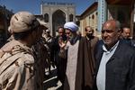 فیلمی از شور انتخاباتی مردم شیراز