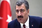 وزير الصحة التركي يؤكد عدم اصابة الإيرانيين الوافدين أخيرا الى تركيا بفيروس كورونا