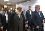 حجت الاسلام گلپایگانی:هر برگ رأیی که مردم در صندوق میاندازد بیعت با نظام است