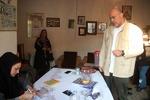 الانتخابات التشريعية في محافظة يزد