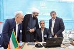 گوشهای از فعالیتهای ستاد انتخابات استان همدان