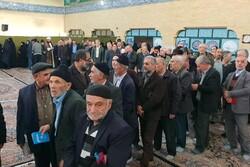 رأی گیری در استان قزوین آغاز شد