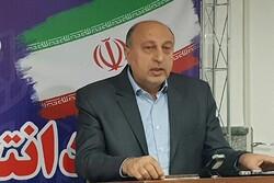 مشارکت مردم استان قزوین در سه ساعت به ۹ درصد رسید