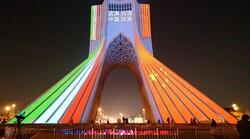 Çin'den İran halkına destek mesajı: Güçlü kal İran!