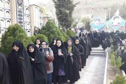 الجزیره: مشارکت مردم ایران در انتخابات امروز گسترده است