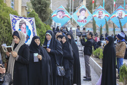 ۳ میلیون و ۵۶۰ هزار نفر واجد شرایط رأی در خوزستان وجود دارد