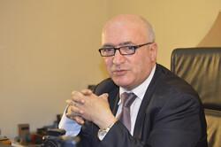 Nasser Kandil