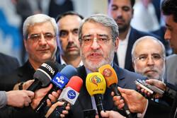 ایران میں پارلیمنٹ کے انتخابات کے وقت میں رات 10 بجے تک توسیع کا اعلان