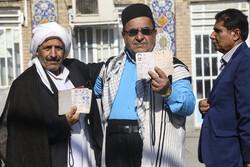 مشارکت ۴۳ درصدی مردم خوزستان در انتخابات مجلس