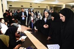 ثبت حماسه حضوری دیگر/ درخشش مازندرانی هادر جشن ملی