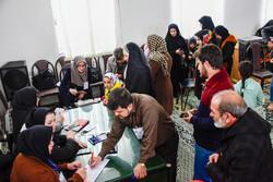 دفاع مردم از آرمانهای انقلاب اسلامی پیام حضور گسترده در انتخابات است