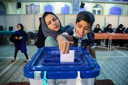 سلیقه سیاسی مسئولین در انتخابات ملاک نیست/اولویت در مشارکت مردم