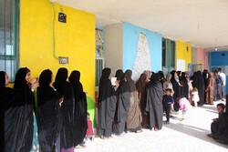 جشن ملی انتخابات ۹۸ - هشت بندی هرمزگان