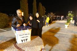 انتخابات در زنجان تا ساعت ۲۳ و ۵۹ دقیقه تمدید شد