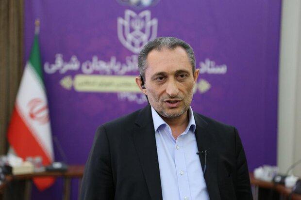 ۵۷ نفر از نامزدی انتخابات شوراها در آذربایجانشرقی انصراف دادند
