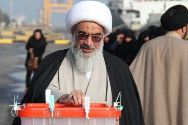 انتخابات نشان از توجه انقلاب اسلامی به مردمسالاری دینی دارد