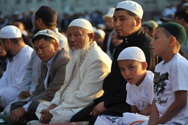 دوره دانش افزایی قرآن در استان شرقی قزاقستان آغاز شد