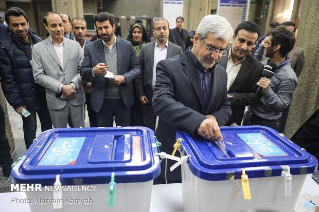 ستاد انتخابات کشور