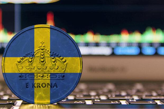 سوئد آزمایش اولین «ارز دیجیتال ملی» جهان را آغاز کرد
