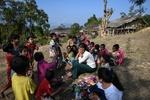 بھارتی کیمپوں میں مقیم روہنگیا پناہ مسلمانوں کو شدید مشکلات کا سامنا