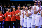 دو دعوتنامه جدید برای تیم ملی بسکتبال/ رایزنی جهت تغییر زمانهای پیشنهادی