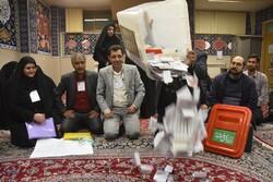 نتیجه رسمی انتخابات مجلس در شهرستان های شهرضا و دهاقان