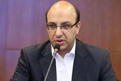 مهدی علی نژاد - معاون وزیر ورزش