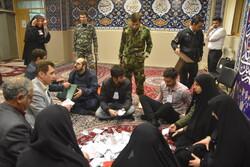 تہران میں ووٹوں کی گنتی کا آغاز