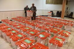 İsfahan eyaletinde oy sayım işlemi sürüyor