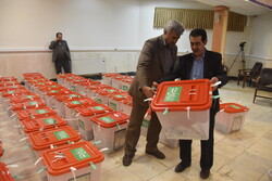 ایران میں  پارلیمنٹ کے انتخابات میں ووٹوں کی گنتی کا سلسلہ جاری ہے