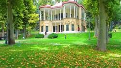 موزه های مجموعه فرهنگی تاریخی نیاوران تا پایان هفته تعطیل شد