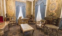 کاخ موزه سبز تعطیل شد