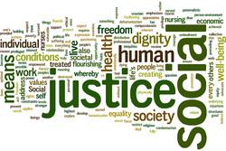 کنفرانس قرار دادن «اجتماع» در عدالت اجتماعی برگزار می شود