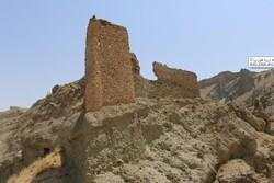 مطالعات طرح مرمت قلعه ارزه خوران ماهنشان انجام شد